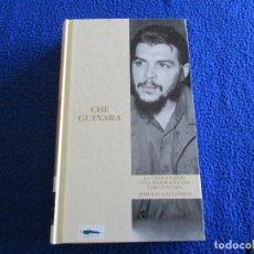 Libros de segunda mano: CHÉ GUEVARA BIOGRAFIA JORGE G. CASTAÑEDA ABC EDICIONES FOLIO 2003. Lote 131515722