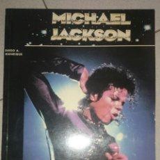 Libros de segunda mano: MICHAEL JACKSON. Lote 131881742