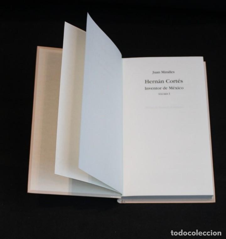 Libros de segunda mano: Siete libros de la colección protagonistas de la Historia,Editado por ABC,2004. - Foto 3 - 132712182