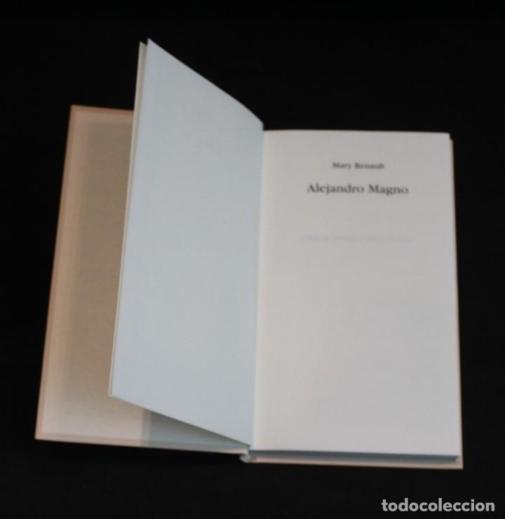 Libros de segunda mano: Siete libros de la colección protagonistas de la Historia,Editado por ABC,2004. - Foto 5 - 132712182