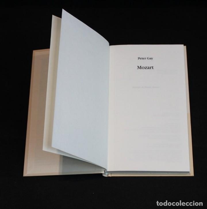 Libros de segunda mano: Siete libros de la colección protagonistas de la Historia,Editado por ABC,2004. - Foto 7 - 132712182