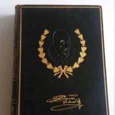 Libros de segunda mano: VIDA EJEMPLAR Y HEROICA DE MIGUEL DE CERVANTES Y SAAVEDRA. TOMO II ASTRANA MARÍN, LUIS. Lote 133753678