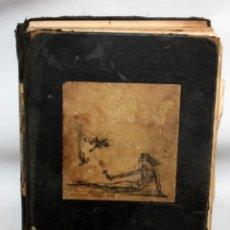 Libros de segunda mano: LIBRO THE SECRET LIFE OF SALVADOR DALI 1942 LA VIDA SECRETA DE SALVADOR DALI. Lote 135691879