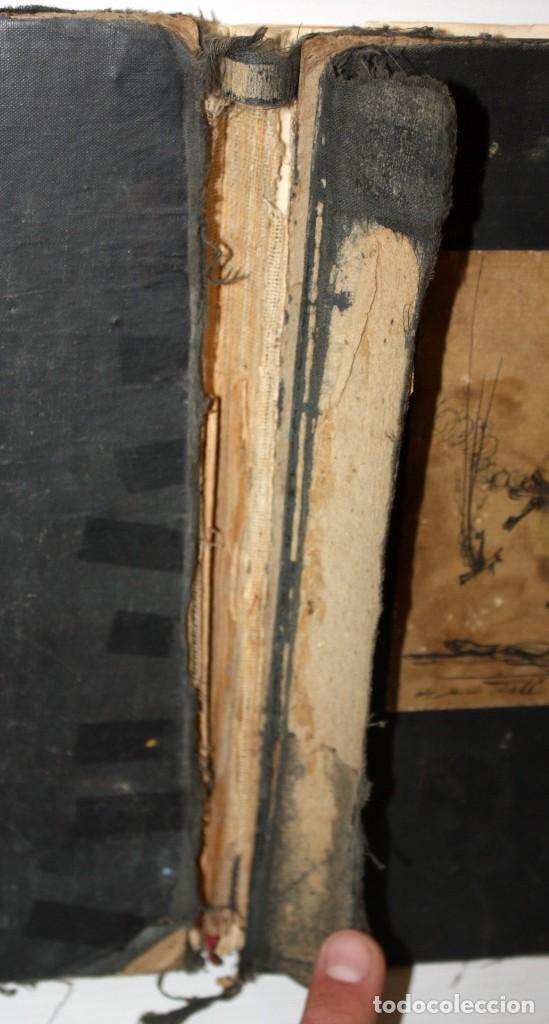 Libros de segunda mano: LIBRO THE SECRET LIFE OF SALVADOR DALI 1942 LA VIDA SECRETA DE SALVADOR DALI - Foto 3 - 135691879