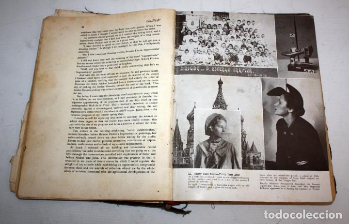 Libros de segunda mano: LIBRO THE SECRET LIFE OF SALVADOR DALI 1942 LA VIDA SECRETA DE SALVADOR DALI - Foto 7 - 135691879