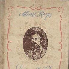 Libros de segunda mano: ALBERTO REYES EDGAR ALLAN POE EL POETA DE LAS POESIAS BARCELONA 1943 EDICIONES MEMPHIS. Lote 136446326