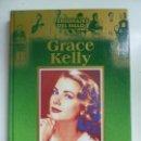 Libros de segunda mano: PERSONAJES DEL SIGLO XX. GRACE KELLY. ED. RUEDA. Lote 137615858