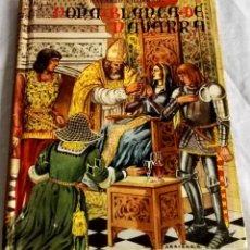 Libros de segunda mano - Doña Blanca De Navarra; D. Francisco Navarro Villoslada - Apostolado De La Prensa 1948 - 138866414