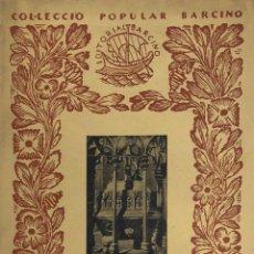Libros de segunda mano: FERRAN SOLDEVILA. PERE II EL GRAN. BARCELONA, 1953.. Lote 138871930