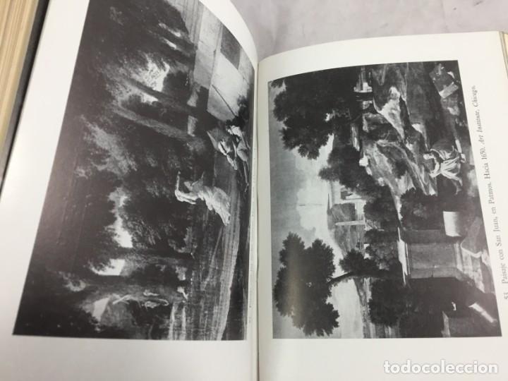 Libros de segunda mano: OTTO GRAUTOFF NICOLAS POUSSIN SU VIDA Y SU OBRA EDITORIAL POSEIDON BUENOS AIRES 1945 - Foto 8 - 139022886