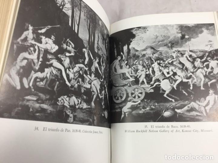 Libros de segunda mano: OTTO GRAUTOFF NICOLAS POUSSIN SU VIDA Y SU OBRA EDITORIAL POSEIDON BUENOS AIRES 1945 - Foto 9 - 139022886