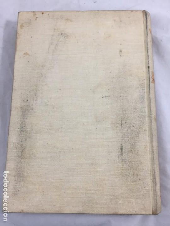 Libros de segunda mano: OTTO GRAUTOFF NICOLAS POUSSIN SU VIDA Y SU OBRA EDITORIAL POSEIDON BUENOS AIRES 1945 - Foto 15 - 139022886