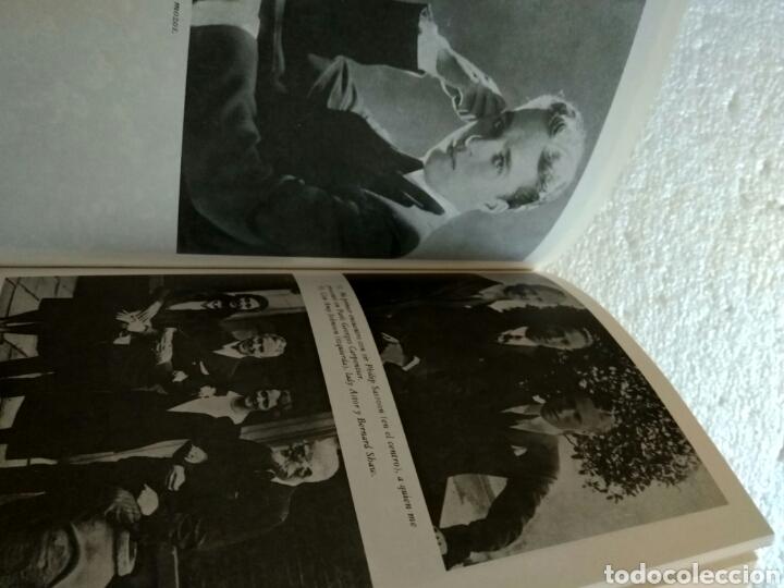 Libros de segunda mano: Charles Chaplin, mi autobiografía. Ultimos Clásicos - Foto 4 - 139171098
