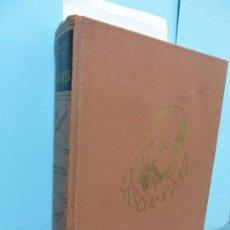 Libros de segunda mano: CERVANTES. ARBÓ, SEBASTIÁN JUAN. ED. PLANETA. BARCELONA 1971. Lote 139294518