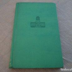 Libros de segunda mano: DALE CARNEGIE : LINCOLN, EL DESCONOCIDO (SUDAMERICANA, 1950). Lote 137779769