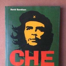 Libros de segunda mano: CHE GUEVARA. DAVID SANDISON. EDICIONES B. Lote 139480430
