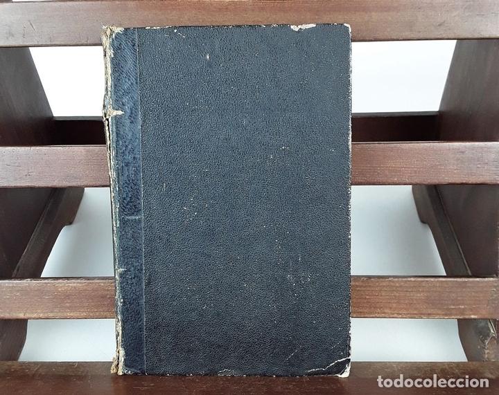 Libros de segunda mano: VIDA MILITAR Y POLÍTICA DE DIEGO LEON. C. MASSA. EST. JUAN MANINI. MADRID. 1843. - Foto 3 - 139548642