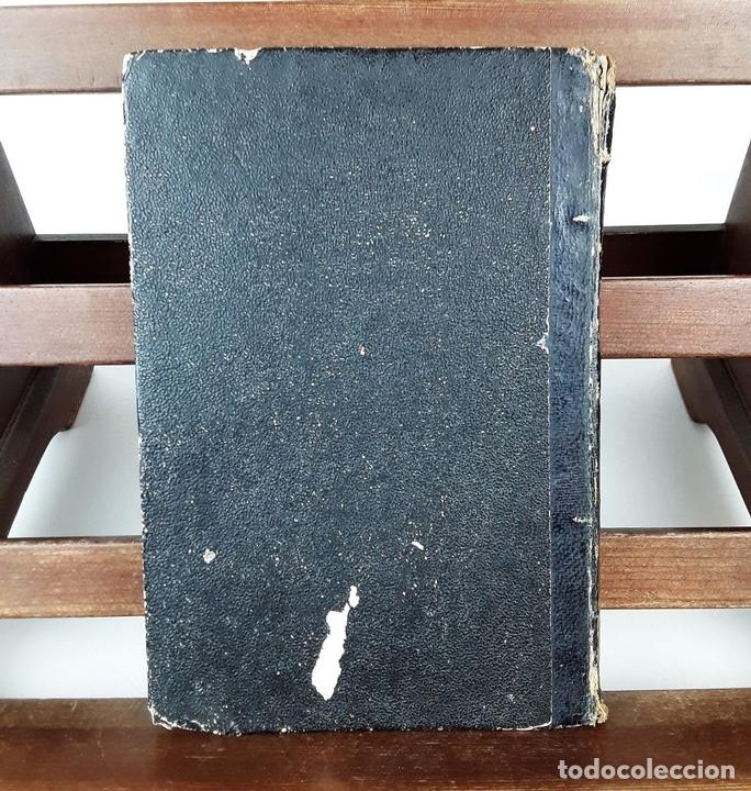 Libros de segunda mano: VIDA MILITAR Y POLÍTICA DE DIEGO LEON. C. MASSA. EST. JUAN MANINI. MADRID. 1843. - Foto 7 - 139548642