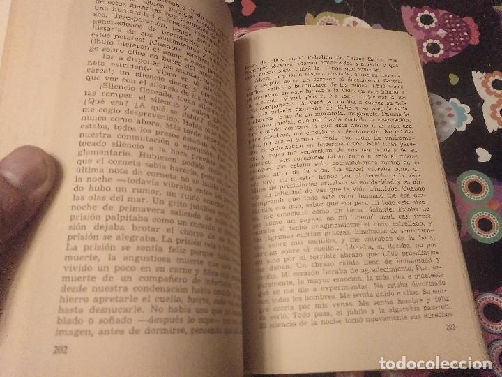 Libros de segunda mano: TOMO 1ª EDICION 1987 EDICIONES BRUGUERA CAMINA O REVIENTA EULETERIO SANCHEZ - Foto 3 - 139889922