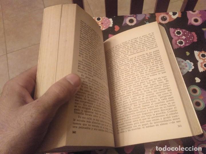 Libros de segunda mano: TOMO 1ª EDICION 1987 EDICIONES BRUGUERA CAMINA O REVIENTA EULETERIO SANCHEZ - Foto 4 - 139889922