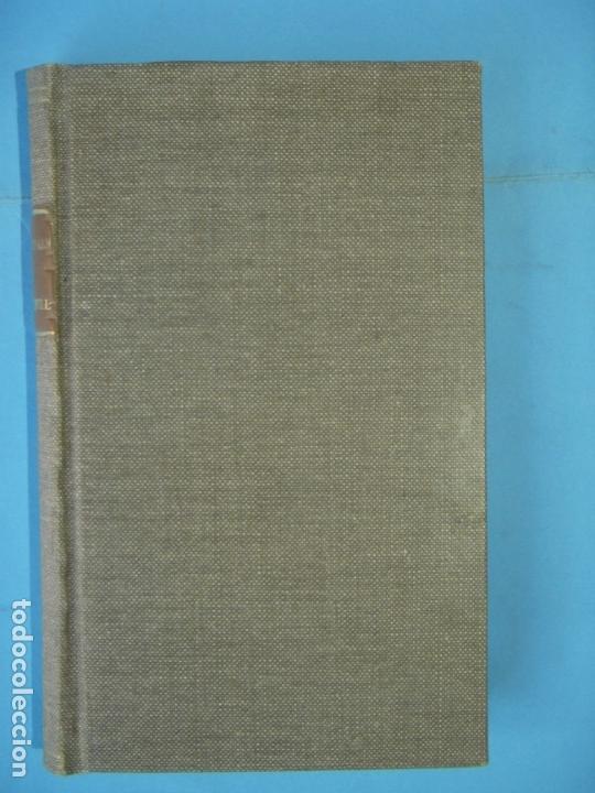 Libros de segunda mano: CHURCHILL, BIOGRAFIA - R.H. KIERNAN - EDICIONES AYMA, 1944, 1ª EDICION (TAPA DURA, BUEN ESTADO) - Foto 3 - 140140886