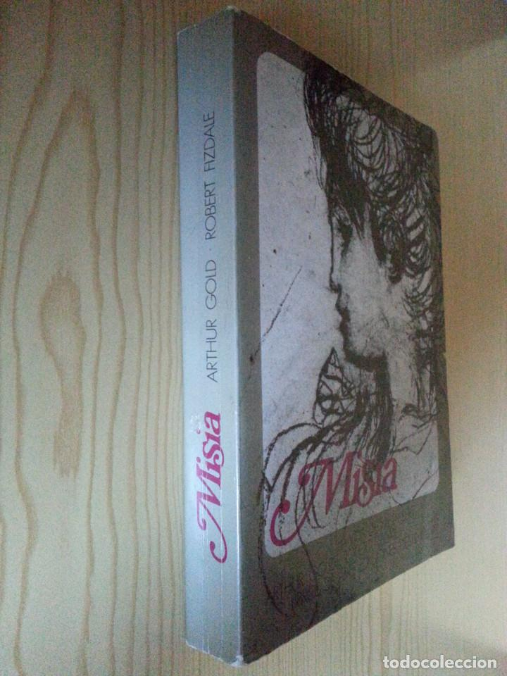 Libros de segunda mano: MISIA. LA VIDA DE MISIA SERT - ARTHUR GOLD / ROBERT FIZDALE - 1ª EDICIÓN, DESTINO, 1985 - Foto 2 - 140801726