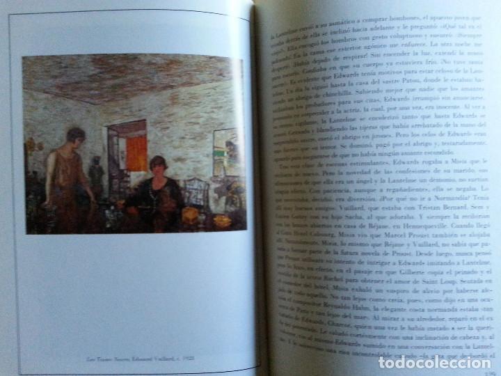 Libros de segunda mano: MISIA. LA VIDA DE MISIA SERT - ARTHUR GOLD / ROBERT FIZDALE - 1ª EDICIÓN, DESTINO, 1985 - Foto 6 - 140801726