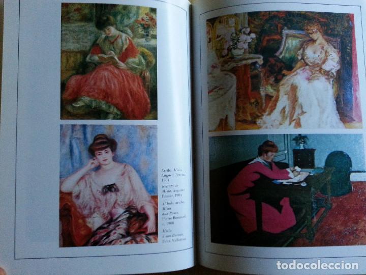 Libros de segunda mano: MISIA. LA VIDA DE MISIA SERT - ARTHUR GOLD / ROBERT FIZDALE - 1ª EDICIÓN, DESTINO, 1985 - Foto 8 - 140801726