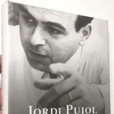 Libros de segunda mano: MEMÒRIES (1930-1980) - JORDI PUJOL. Lote 141110638