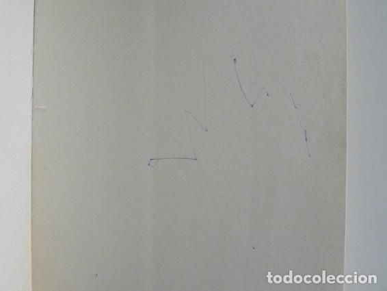 Libros de segunda mano: JUAN VALERA - LIBRO BERNARDINO CIA. BIBLIOGRÁFICA ESPAÑOLA - ESCRITOR ANTOLOGÍA BIOGRAFÍA LITERATURA - Foto 7 - 142225406