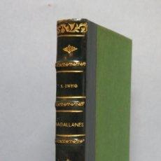 Libros de segunda mano: MAGALLANES. STEFAN ZWEIG. Lote 142728342