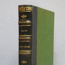 Libros de segunda mano: JULIO CESAR. WALTER. Lote 142731838