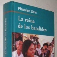 Libros de segunda mano - LA REINA DE LOS BANDIDOS - PHOOLAN DEVI * - 142898706