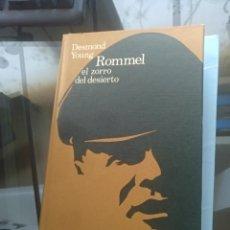 Libros de segunda mano: ROMMEL DESMOND YOUNG CIRCULO DE LECTORES 1967. Lote 143054938