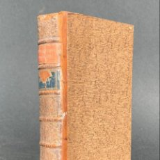 Libros de segunda mano: 1752 - BIBLIOTHEQUE FRANÇOISE - HISTORIA DE LA LITERATURA - DUCHESNE - BIOGRAFÍAS . Lote 143066750
