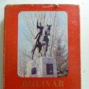 Libros de segunda mano: BOLÍVAR REGRESA A ESPAÑA. 1971. Lote 143603970