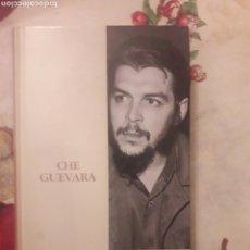 Libros de segunda mano: ERNESTO CHE GUEVARA. BIOGRAFÍA ABC.. Lote 143652093