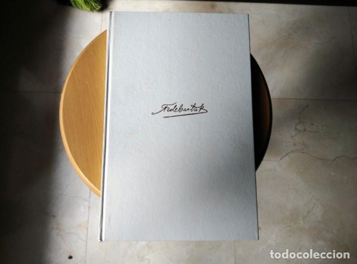 Libros de segunda mano: LA HISTORIA ME ABSOLVERÁ FIDEL CASTRO COMPLETO CON CAJA 1975. - Foto 3 - 145105650