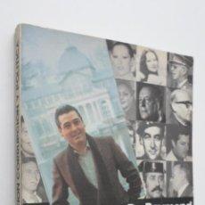 Libros de segunda mano: CANCIÓN, CORRUPCIÓN Y POLÍTICA - MARGENET CASTILLO, RAMÓN. Lote 146054173