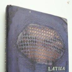 Libros de segunda mano: CARA ROBADA - LATIFA. Lote 146054856