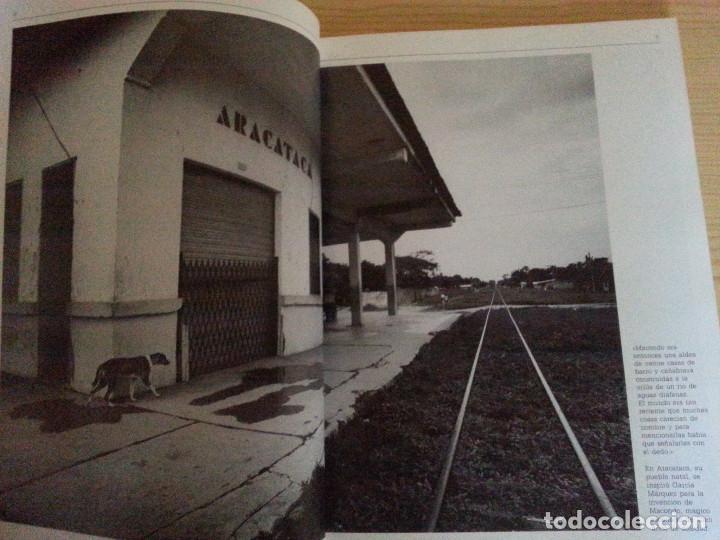 Libros de segunda mano: RETRATO DE GABRIEL GARCÍA MÁRQUEZ - JUAN LUIS CEBRIÁN (CÍRCULO DE LECTORES, 1989) - Foto 5 - 146684522