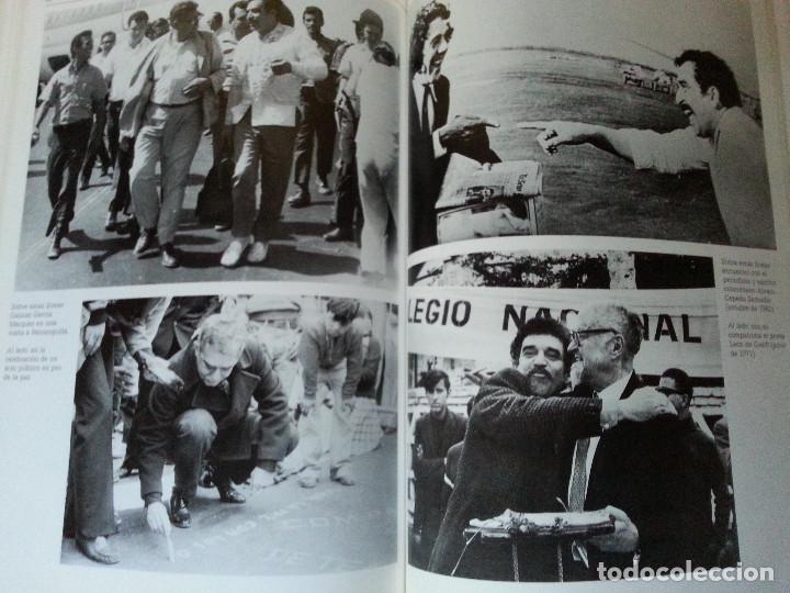 Libros de segunda mano: RETRATO DE GABRIEL GARCÍA MÁRQUEZ - JUAN LUIS CEBRIÁN (CÍRCULO DE LECTORES, 1989) - Foto 8 - 146684522