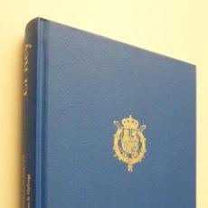 Libros de segunda mano: EL REY - VILALLONGA, JOSÉ LUIS DE. Lote 147027944