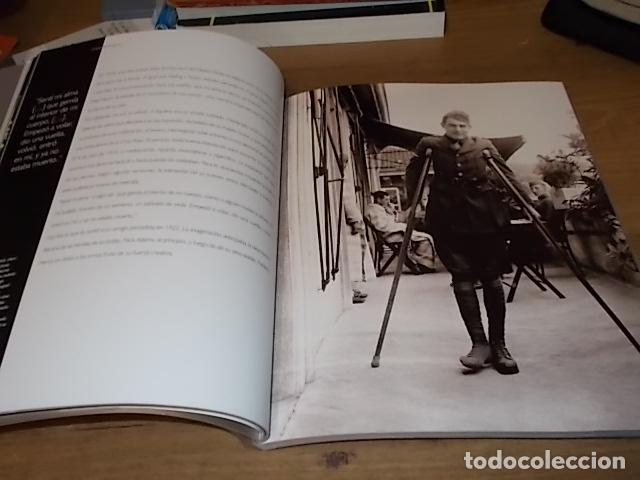 Libros de segunda mano: ERNEST HEMINGWAY. JEAN-PIERRE PUSTIENNE. FITWAY PUBLISHING. 1ª EDICIÓN 2005. EXCELENTE EJEMPLAR. - Foto 9 - 147574278
