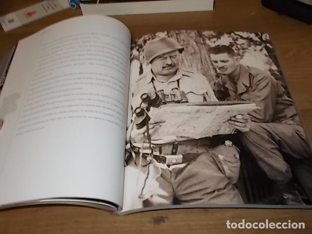 Libros de segunda mano: ERNEST HEMINGWAY. JEAN-PIERRE PUSTIENNE. FITWAY PUBLISHING. 1ª EDICIÓN 2005. EXCELENTE EJEMPLAR. - Foto 10 - 147574278