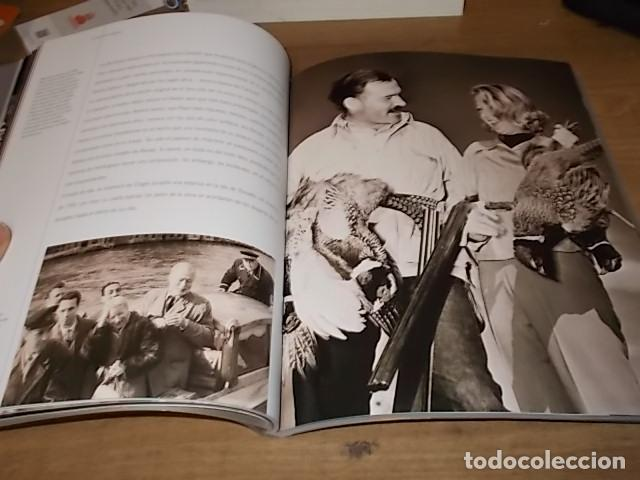 Libros de segunda mano: ERNEST HEMINGWAY. JEAN-PIERRE PUSTIENNE. FITWAY PUBLISHING. 1ª EDICIÓN 2005. EXCELENTE EJEMPLAR. - Foto 11 - 147574278