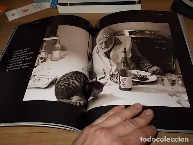 Libros de segunda mano: ERNEST HEMINGWAY. JEAN-PIERRE PUSTIENNE. FITWAY PUBLISHING. 1ª EDICIÓN 2005. EXCELENTE EJEMPLAR. - Foto 14 - 147574278