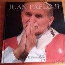 Libros de segunda mano: JUAN PABLO II. JO GARCIA-COBB. 1.ª EDICIÓN.. Lote 147982842