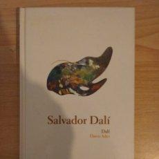 Libros de segunda mano: SALVADOR DALÍ. DAWN ADES. PROTAGONISTAS DE LA HISTORIA.. Lote 148241382