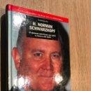Libros de segunda mano: GENERAL H. NORMAN SCHWARZKOPF: AUTOBIOGRAFIA. GLOBUS. 1994. Lote 149070234